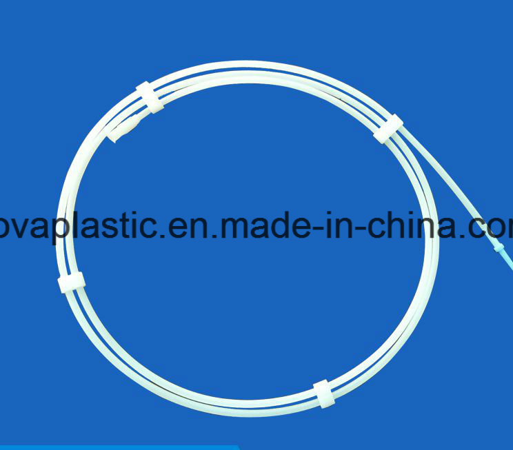 Excellent Quality PE Frosted Medical Grade Protector Sheath/Catheter