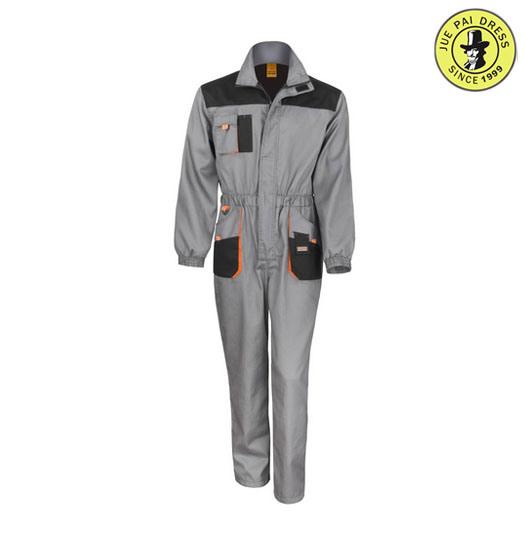 Factory Custom Reflective Winter Work Uniform