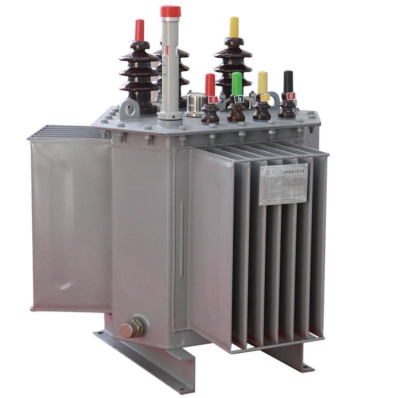 Oil-Immersed Power Transformer (S11 10/10.4)