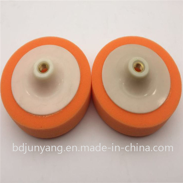 Factory Wholesale Sponge Polishing Wheel/Sponge Polishing Disc/Car Polishing Pads