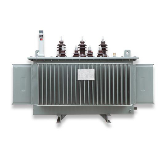 Amorphous Alloy Oil-Immersed Distribution Transformer