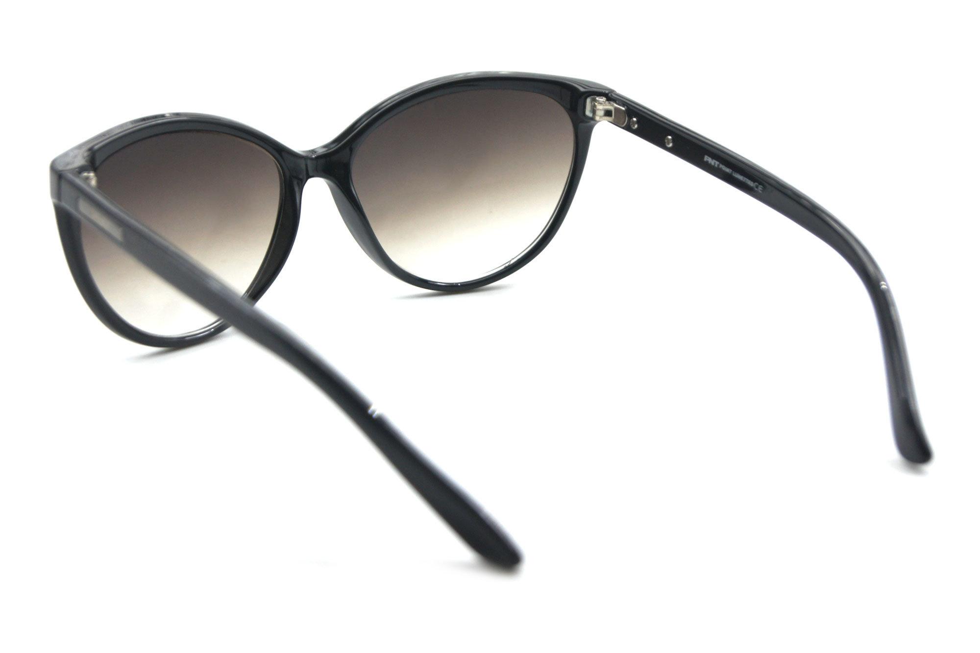Xiamen Promotion Fashion Brand Polarized Cat Eye Sunglasses for Women