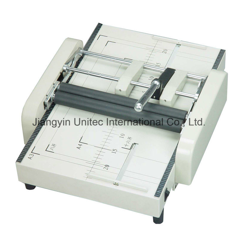 A3 Manual Booklet Maker HD-Zy1/Hbm-32A