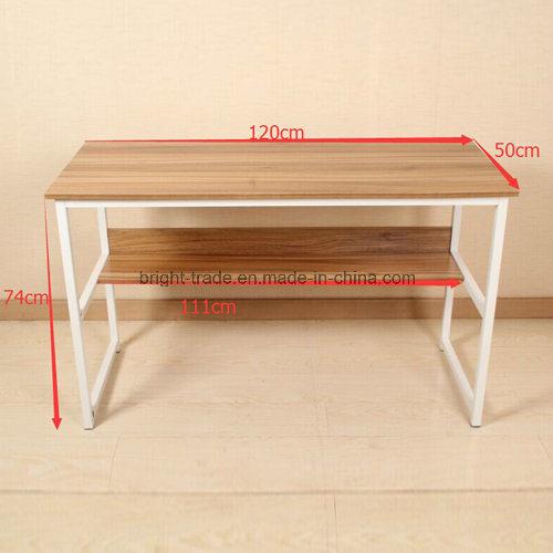 Computer Desk/Office Desk/Wooden Desk/Workstation/Home Furniture
