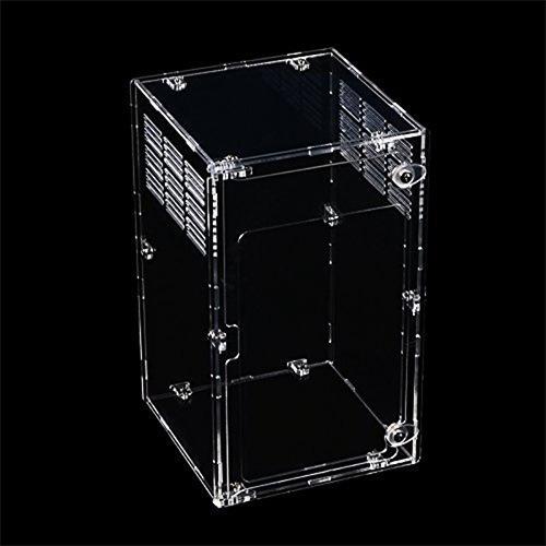 Acrylic Pet Bug and Small Animals Box