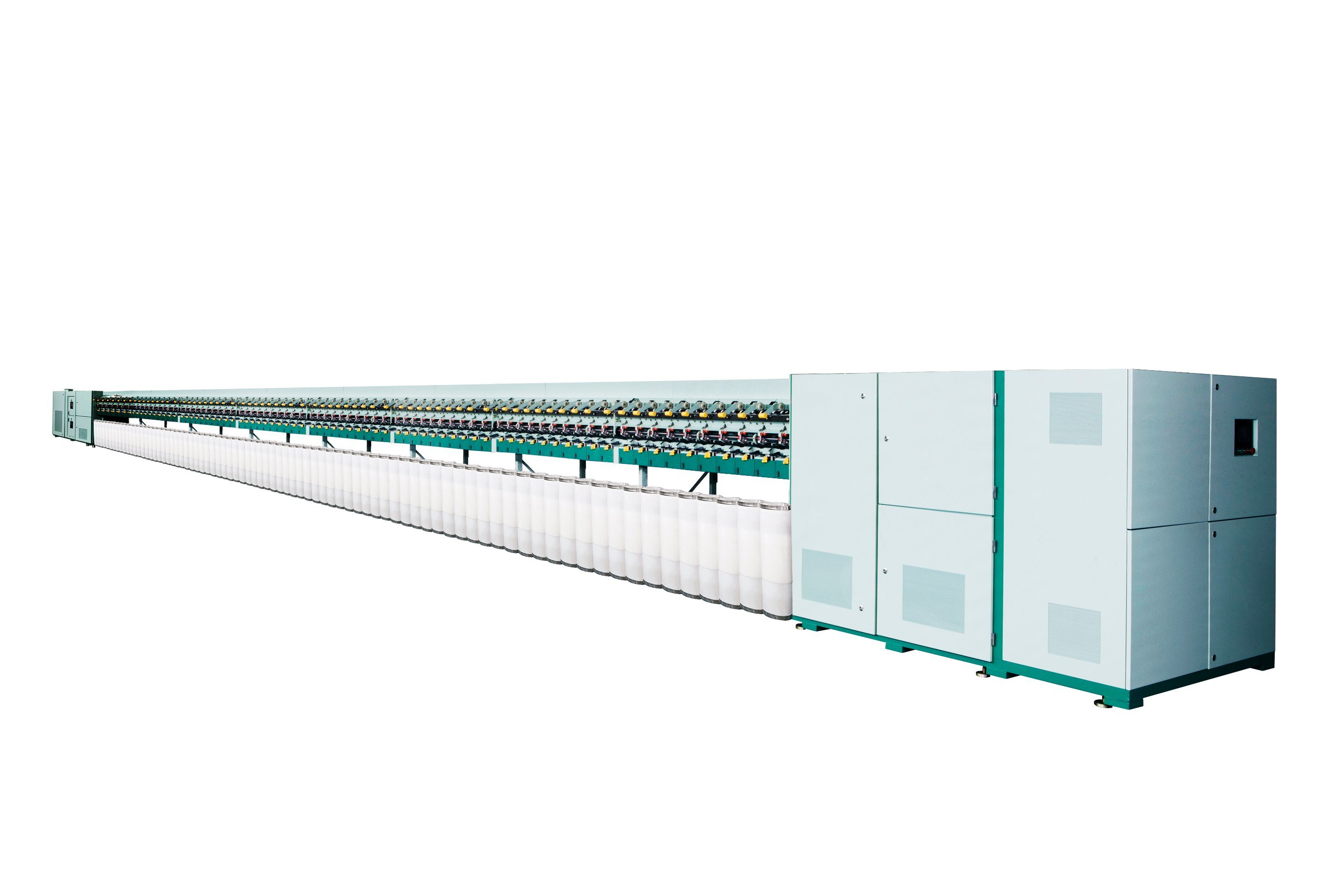RS30c Open-End Spinning Machine for OE Yarn/Rotor Spinning Machine (RIFA Brand)