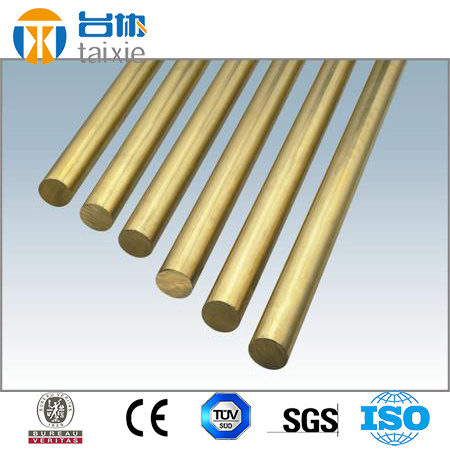 High Quality C14700 Copper Plate for Metal Cw114c C111 Cusp