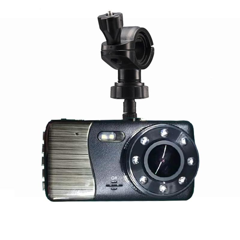 4 Inch Super Night Vision Mini Portable with Car DVR