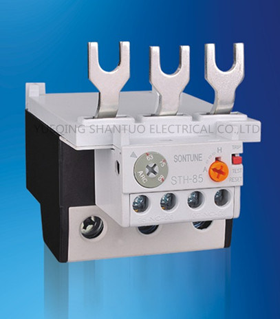 Sontune Sth-85 Auxiliary Relay