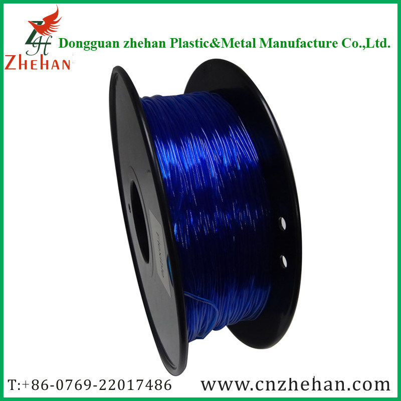 TPU High Quality Color Change by Light/Temperature Filament for 3D Printer