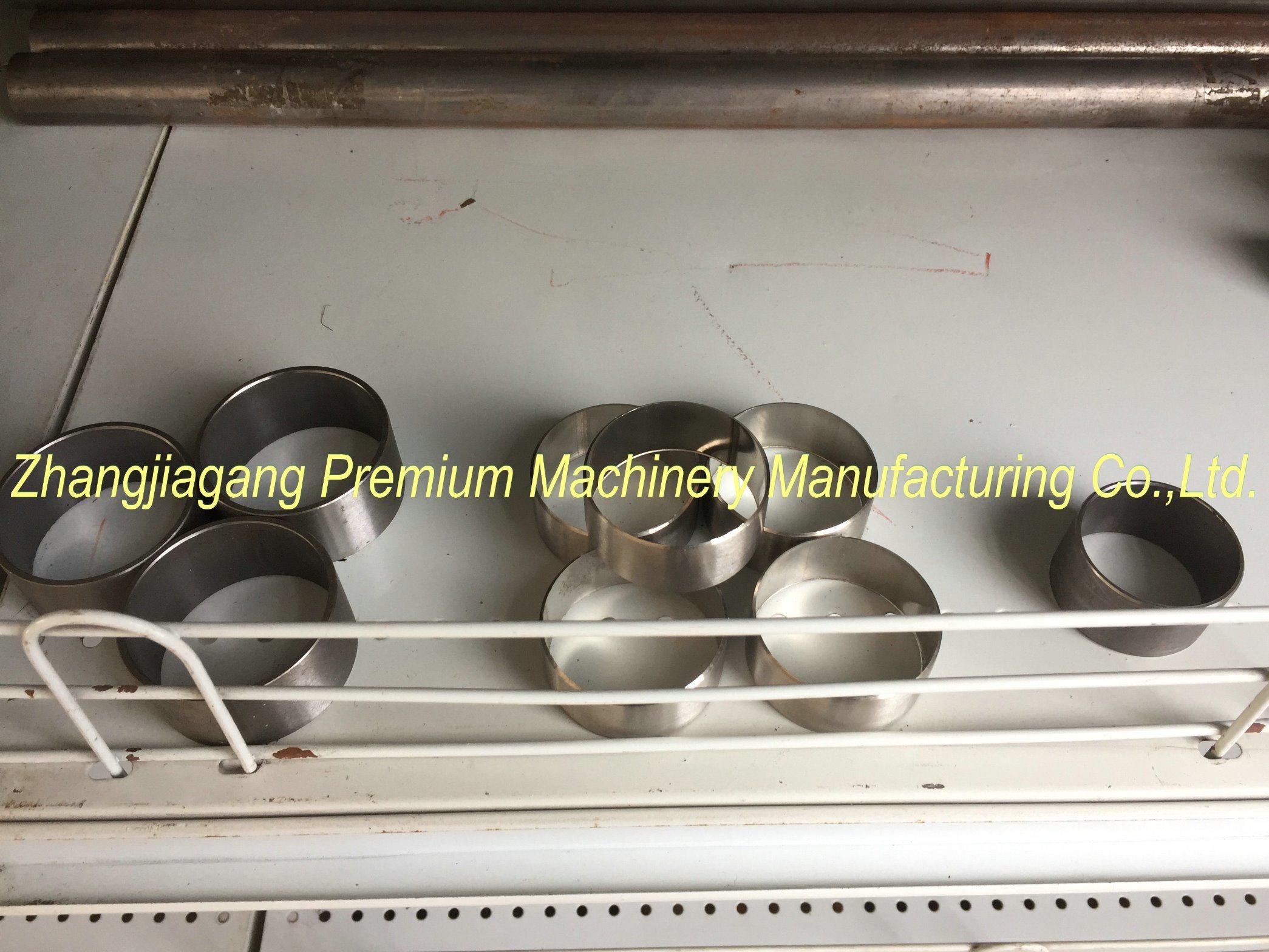 Diameter 55mm Plm-Fa60 Double Head Pipe Chamfering Machine