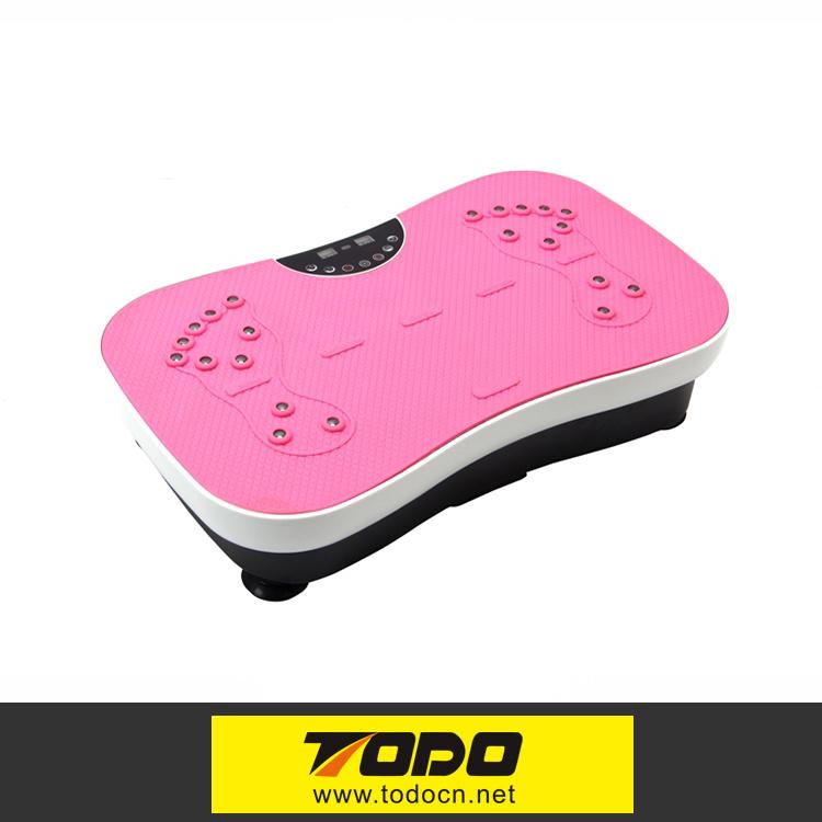 Hot Sale Mini Slimming Vibration Plate