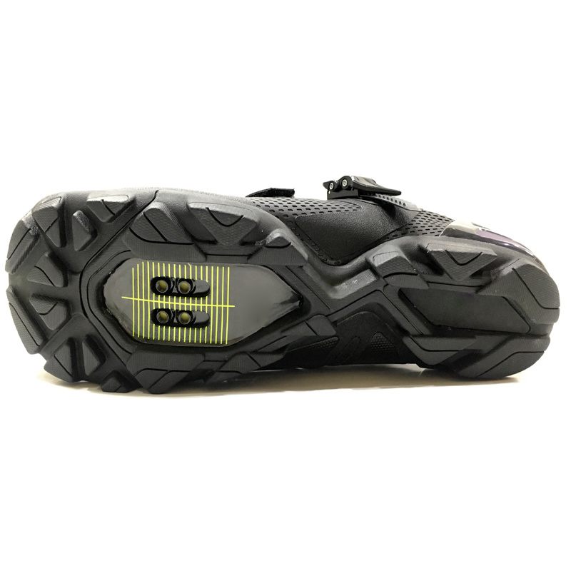 2017 OEM Men′s Cycling Shoes High Fashion Good Quality Cycling Shoes