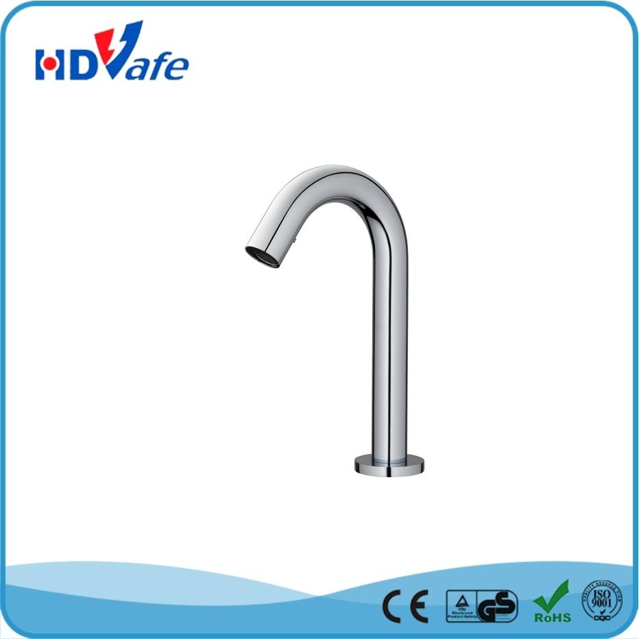 Automatic Optical Fiber Sensor Tap Induction Sink Faucet HD5203