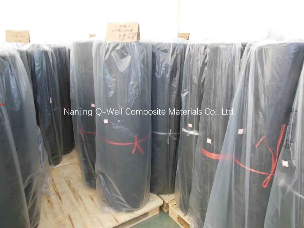 China Direct Supply Activated Carbon Fiber Surface Mat/Felt, Acf, A17011