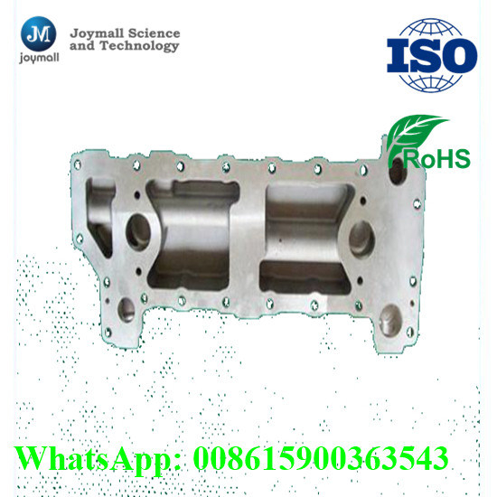 Custom Aluminum Die Casting for Auto Part