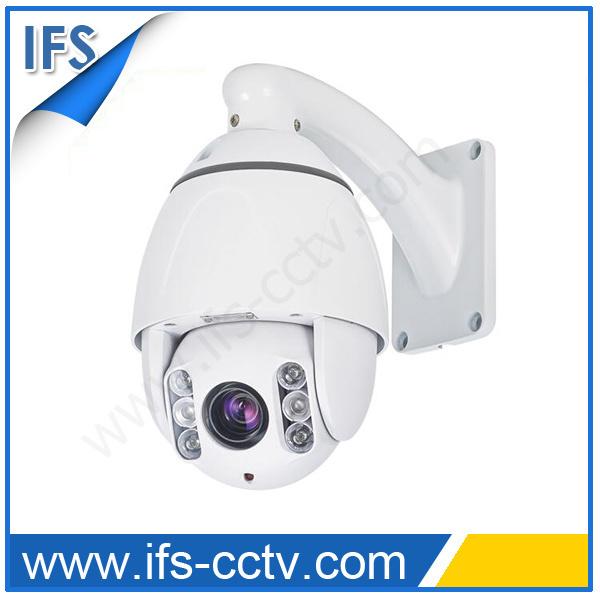 Ahd 2.0MP Mini High Speed Dome Camera