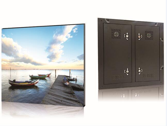 SMD P7.62 Indoor LED Display Fixed LED Video Screen