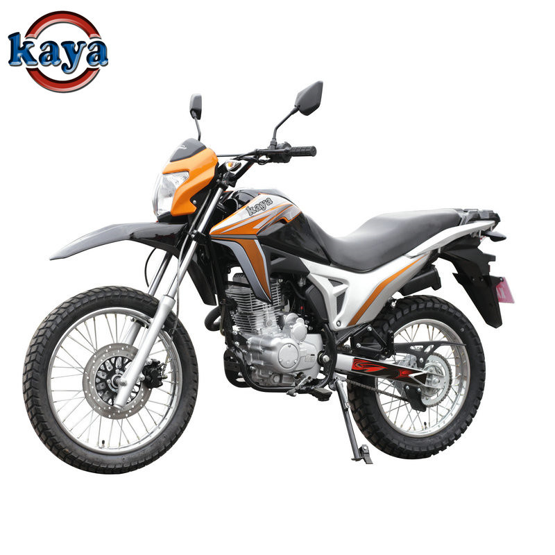 150-200cc Dirt Bike with Disc Brake New Design Ky200gy-16