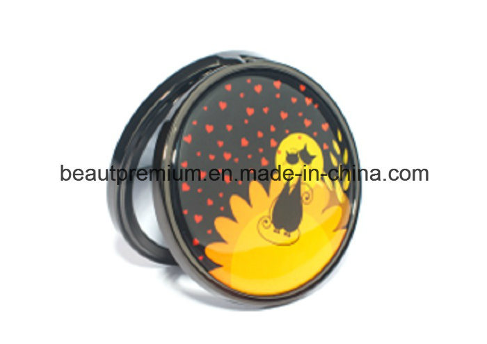 Chinese Zodiac Mirror a Meaningful Mirror L′oreal Audit Round Mirror BPS024
