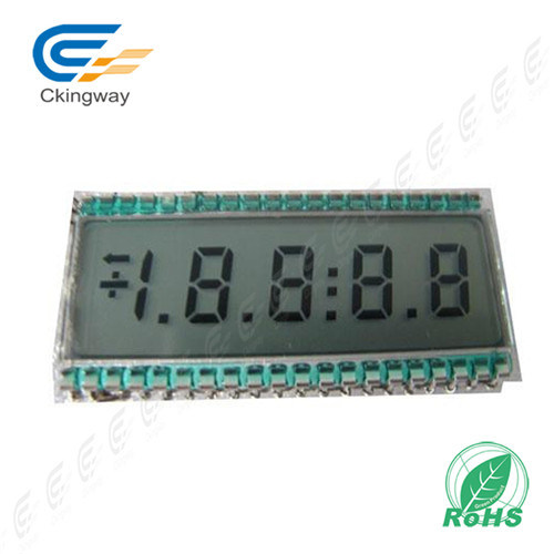 Cog Monochrome Graphic Industrial Control LCD Display 128*64 Graphic LCM