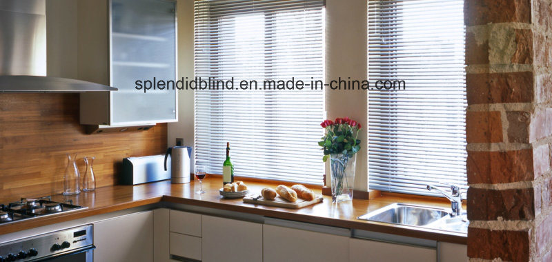 Aluminum Mini Windows Blinds Office Mini Blinds