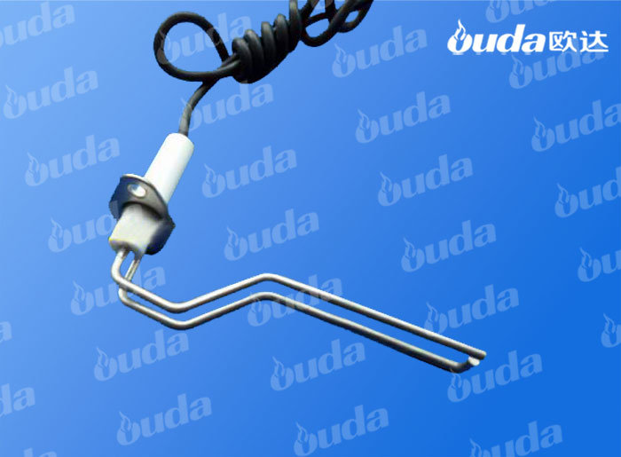 Outdoor Gas Barbecue Stove Bracket Ignition Needle Ouda-BBQ-Parts
