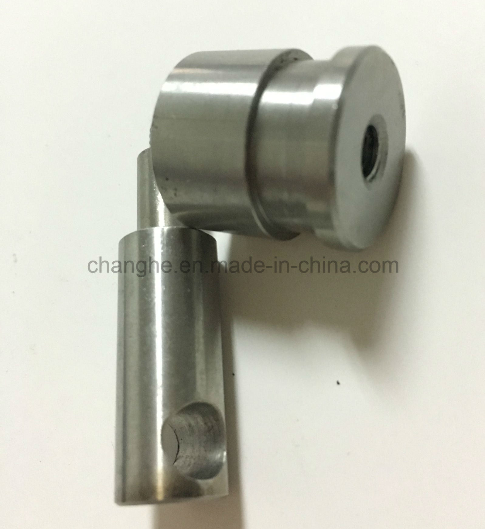 Stainless Steel Auto Part