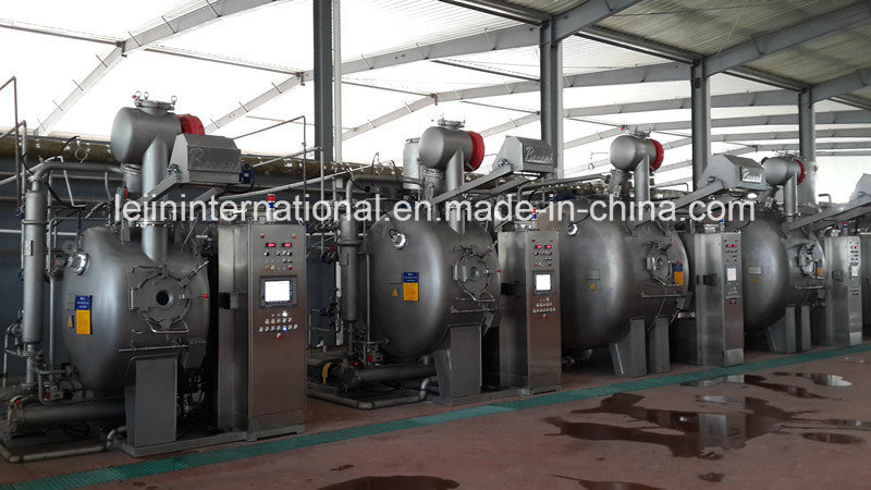 Ultra-Low Liquor Ratio Ecological Sample Knit Dyeing Machine