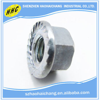 Used for Car CNC Precision Stud Bolt and Nut