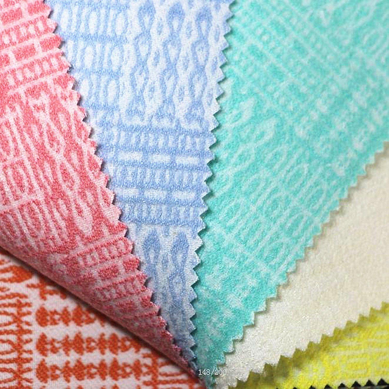 Good Quaality Beautifal Popular Spandex Jacquard Fabric