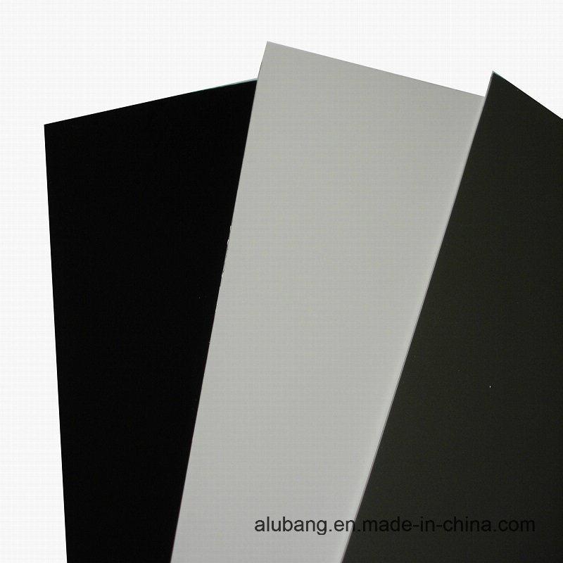 Sound & Heat Insulation Aluminum Composite Panel (ALB-013)
