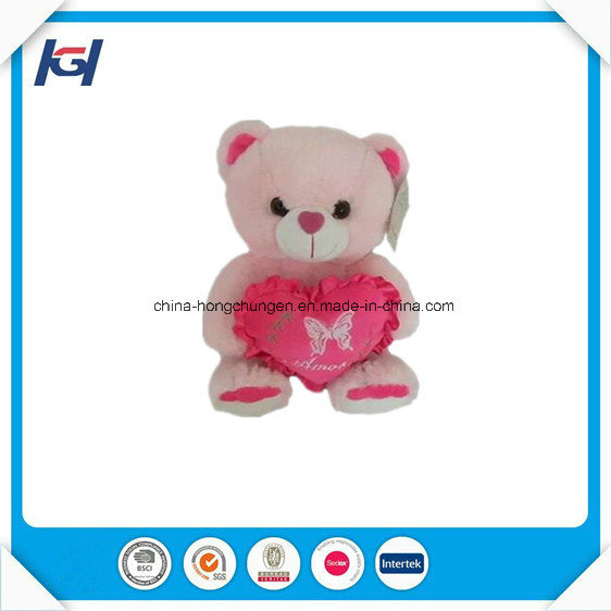 Cheap Wholesale Cute Soft Baby Plush Stuffed Toys