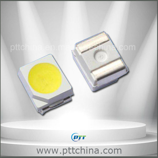 3528 Amber SMD LED, Amber 1210 LED, 1700-1900k, 7-8lm