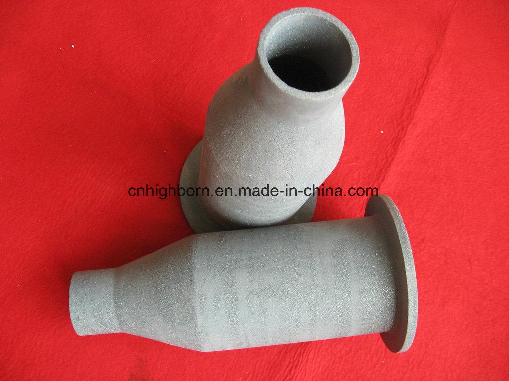 Cheap Silicon Carbide Ceramic Nozzle