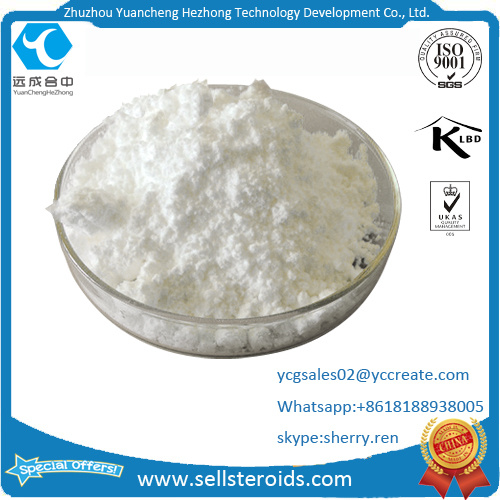 Deca Durabolin Steroids Nandrolone Laurate CAS: 26490-31-3 From China