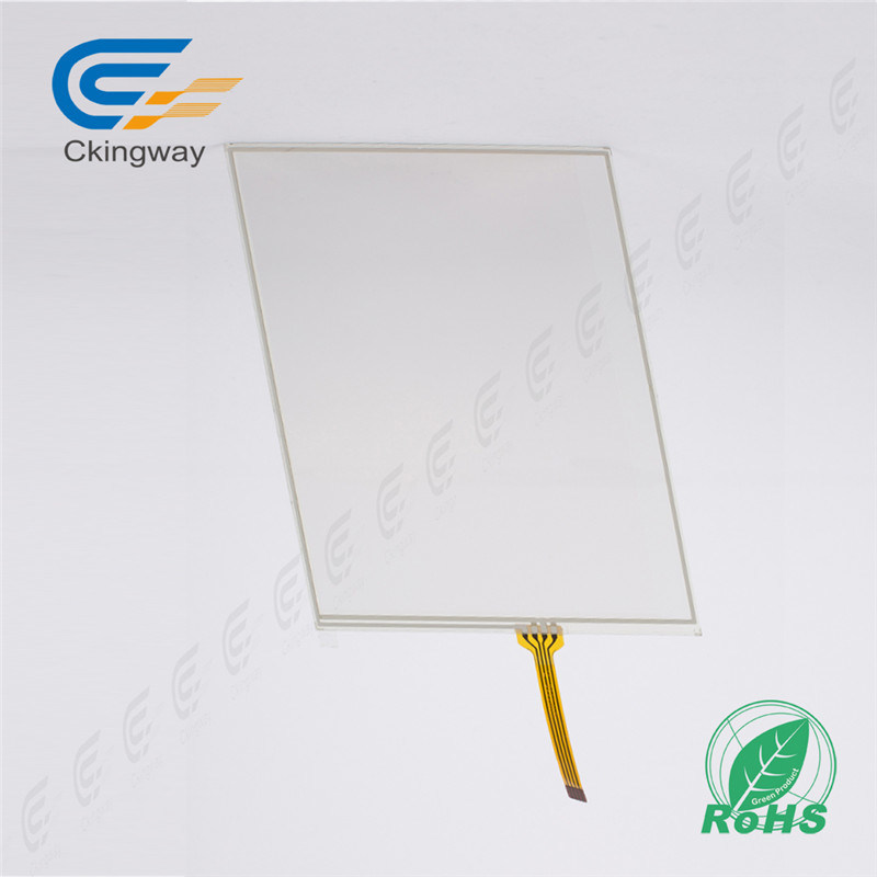 Wholesale Resisitve 5.6 Inch Ckingway Touch Plate Sensor for GPS