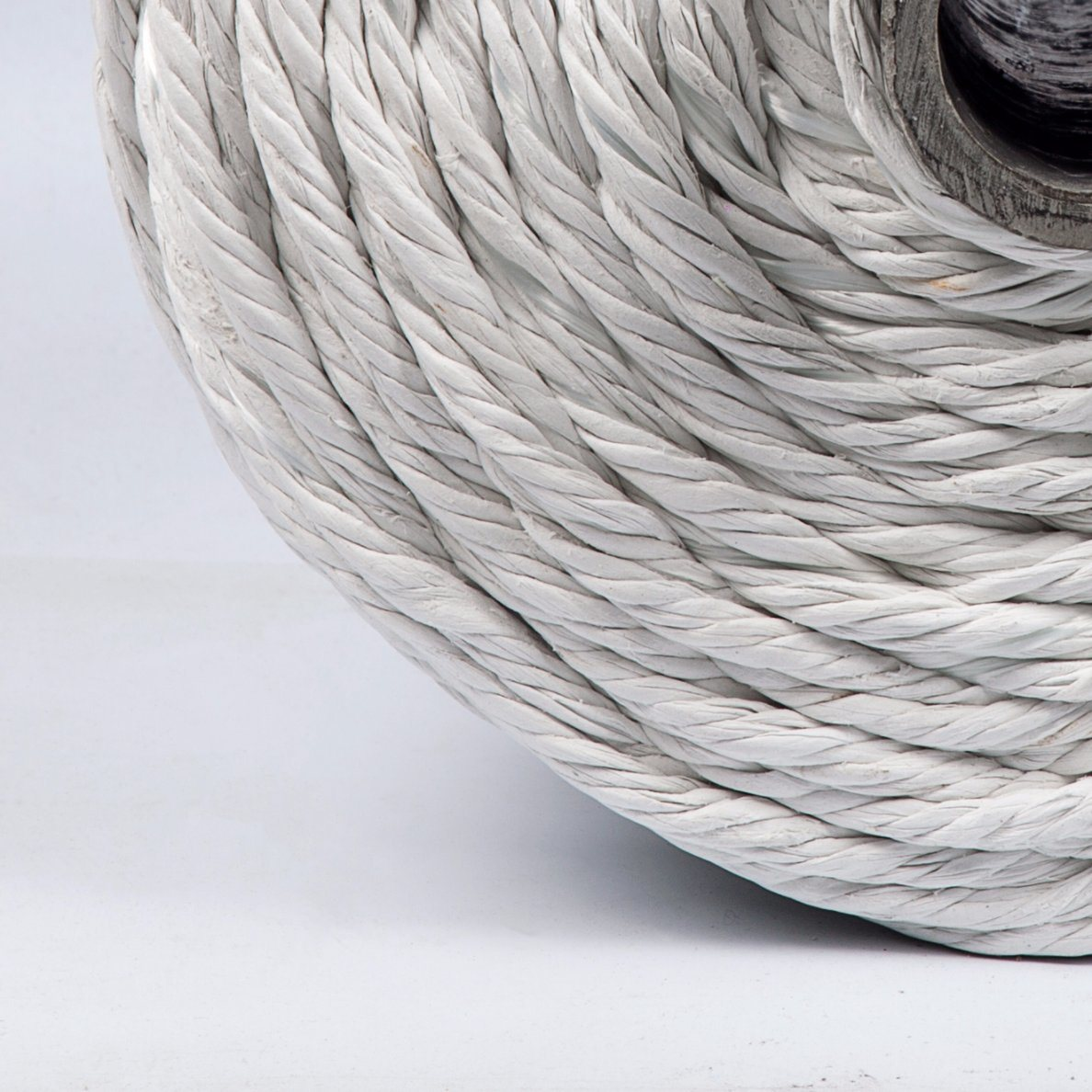 Inorganic Paper Flame Retardant Rope for Cable (6)