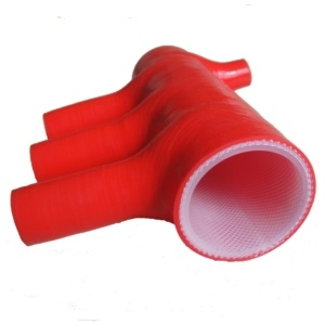 Fuel Resistant Hose / Fluorine Silicone Hose / Oil Resistant Hose / Tubing, ISO Certificated Manufacturer