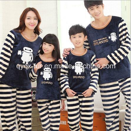 Christmas Pajamas Family Big Hero