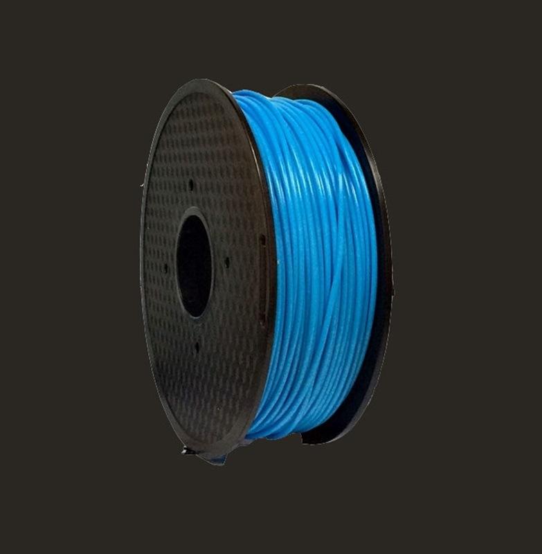 3.0/2.85/1.75mm ABS PLA Plastic 3D Printer Filaments for 3D Printer