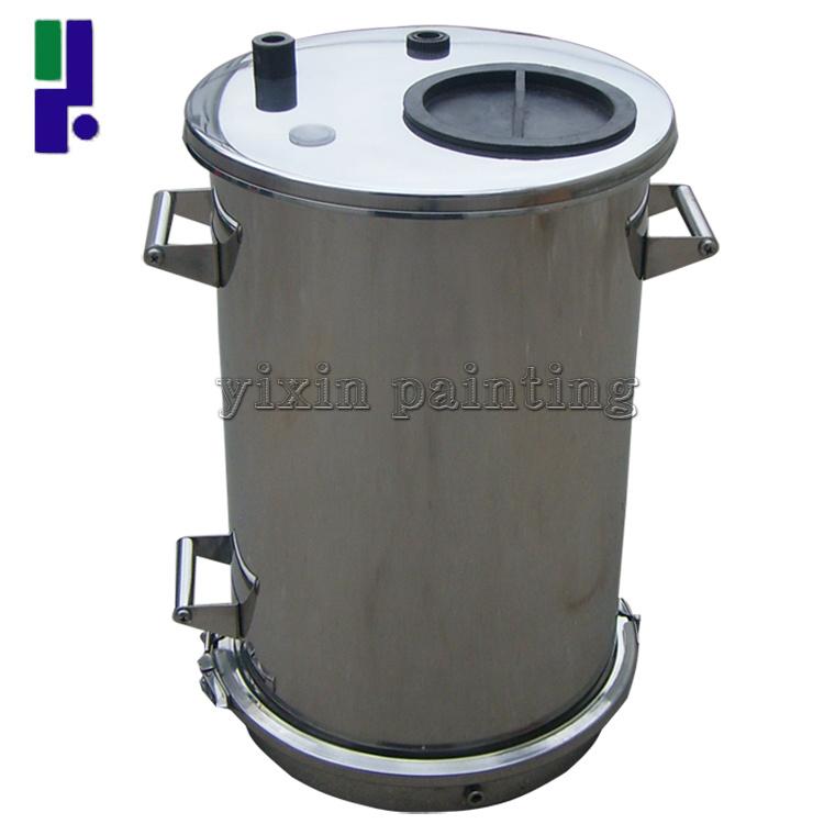 Powder Feeding Bucket (YX-048)