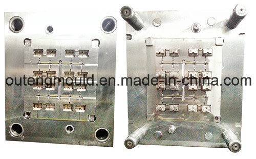 Multi Cavity High Quality Switch Mould