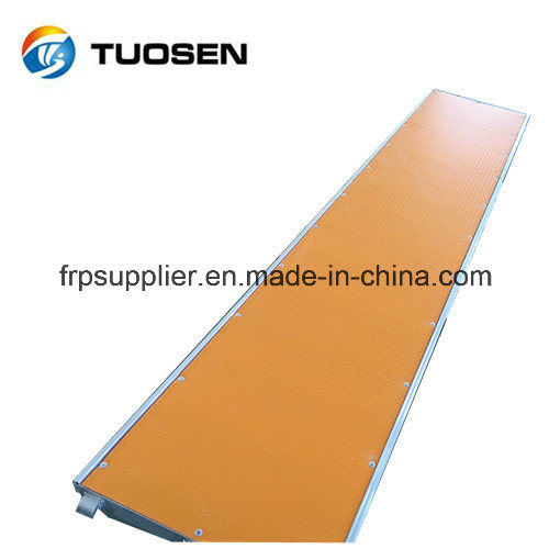 Anti-Slip FRP PP Hoenycomb Panel, Scaffold Panel
