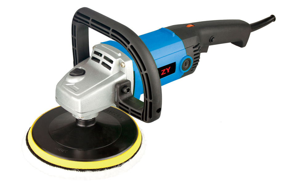 Professional Quality Power Tools Angle Grinder Car Polisher (ZY-8011)