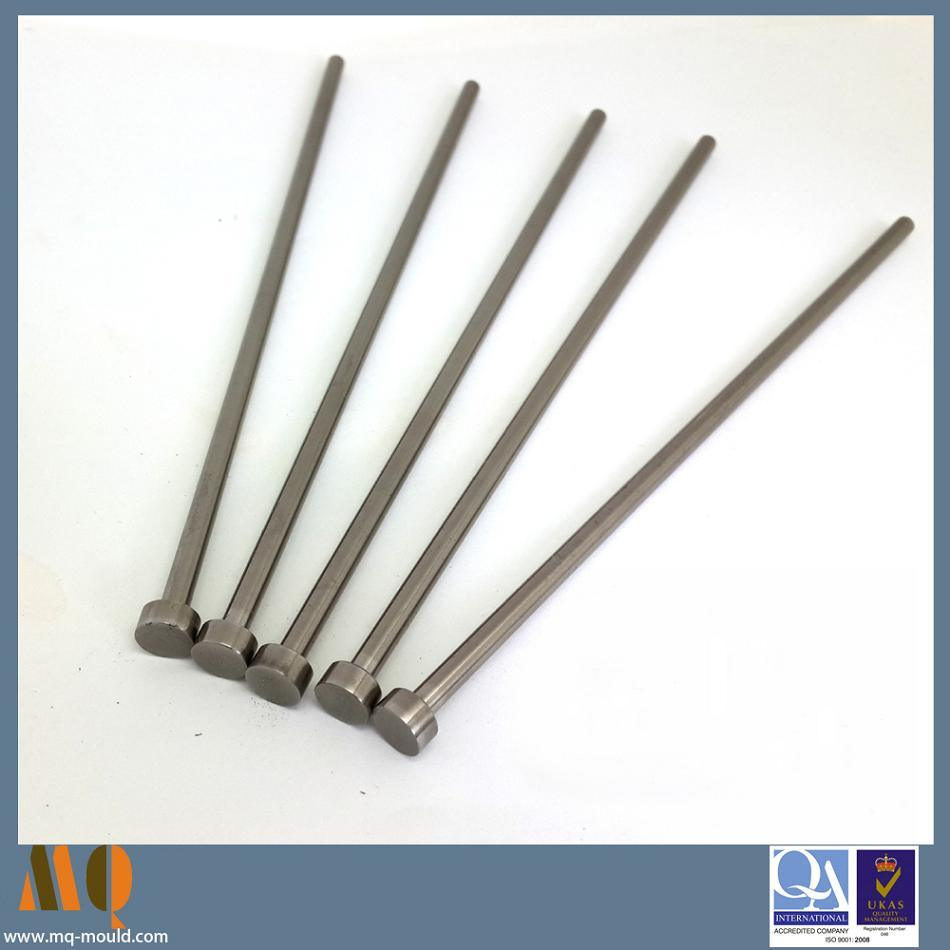 Wholesale SKD61 Nitrided Standard Straight Ejector Pins