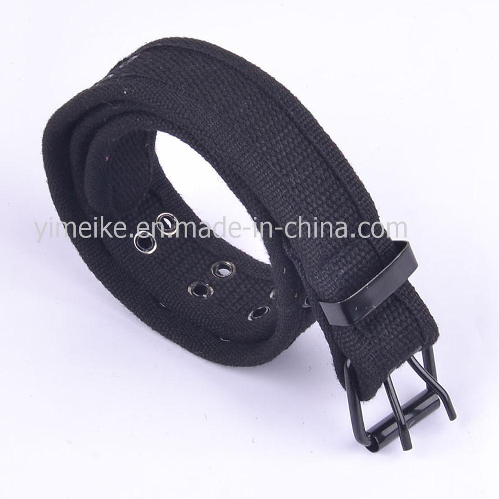 Hot Stars Fabric Belt Cheap Wholesale Kids Canvas Belts