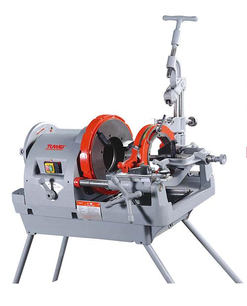 Pipe Threading Machine (TWT-IV)