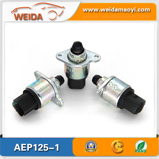 Idle Air Control Valve Iac Valve for Wuling Aep125-1