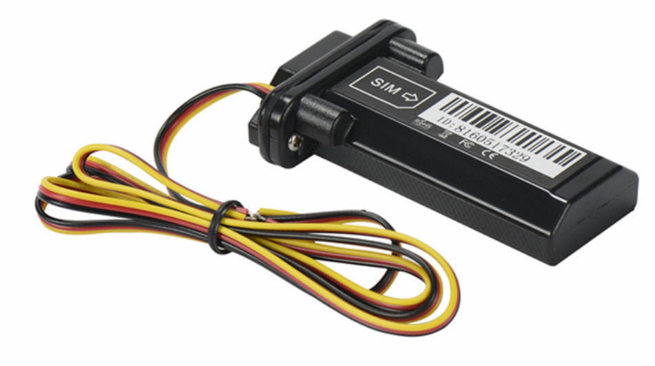 Vehicle Tracking Device for Car Tracking